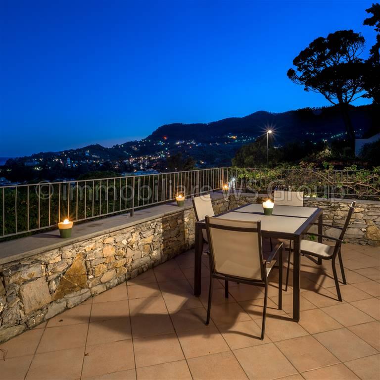 Appartamento in Vendita a Santa Margherita Ligure: 4 locali, 195 mq - Foto 7