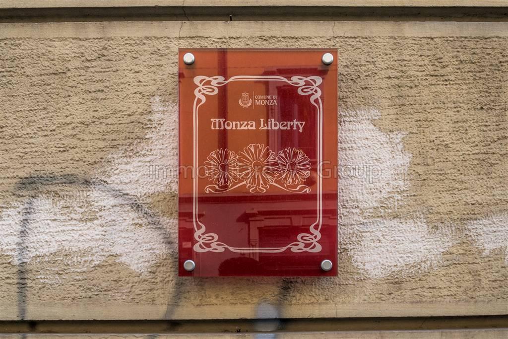 Appartamento in Vendita a Monza:  1 locali, 40 mq  - Foto 1