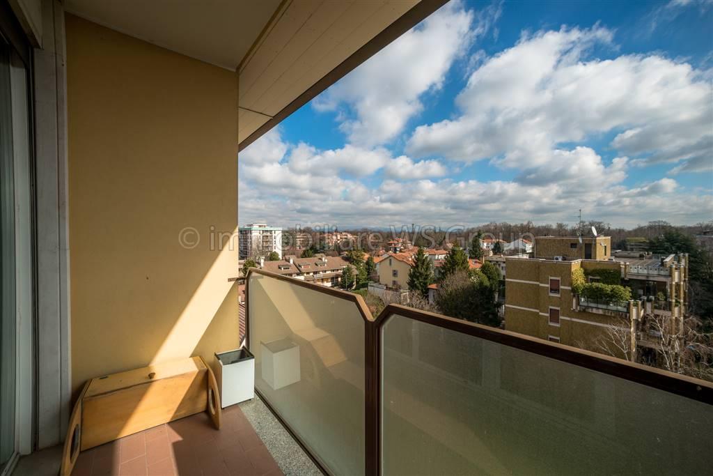 Appartamento in Affitto a Monza:  4 locali, 140 mq  - Foto 1