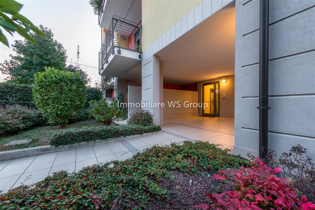 Appartamento in Vendita a Lissone: 2 locali, 55 mq