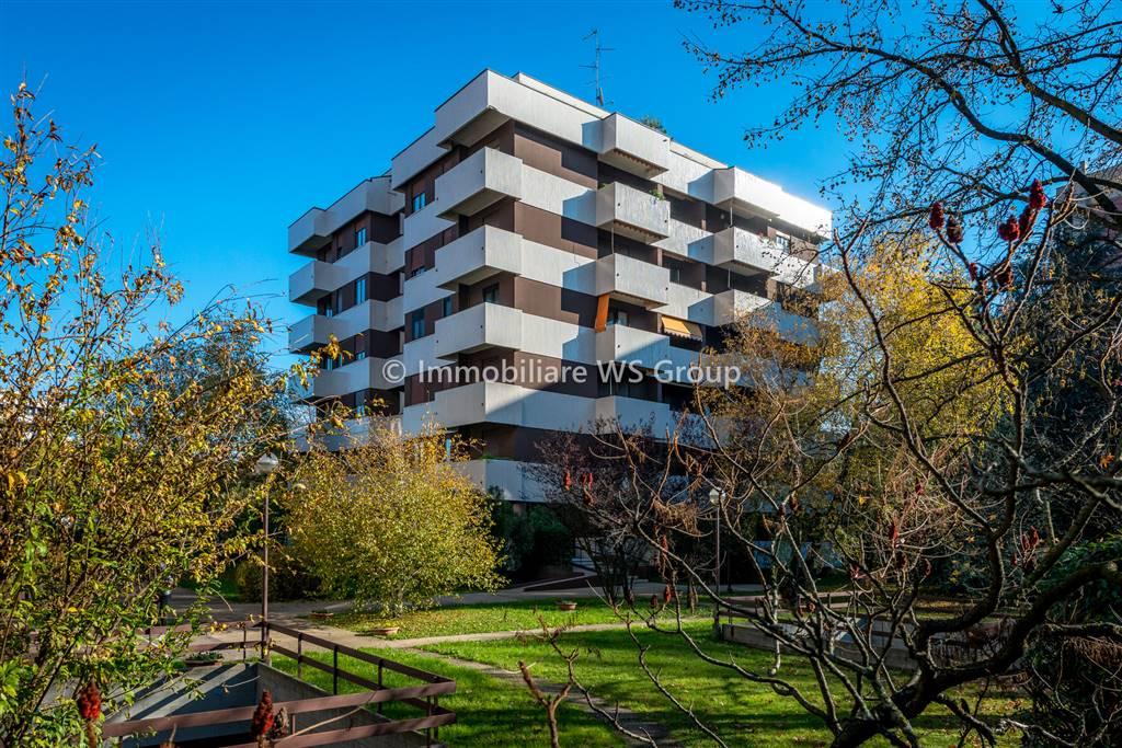 Appartamento in Vendita a Monza:  3 locali, 110 mq  - Foto 1