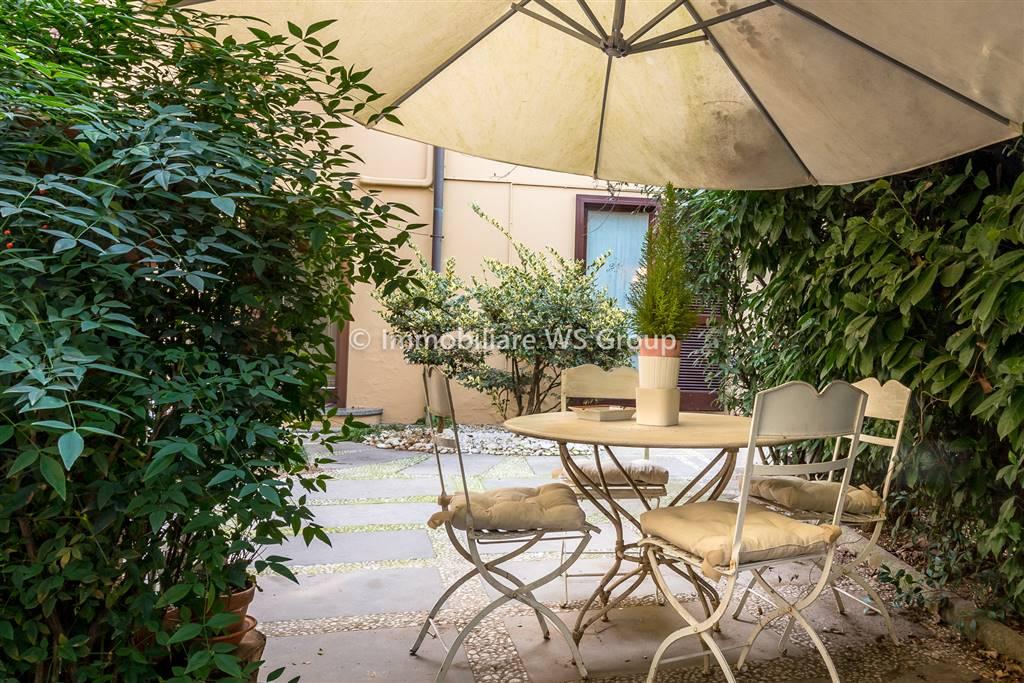 Appartamento in Vendita a Monza: 5 locali, 250 mq