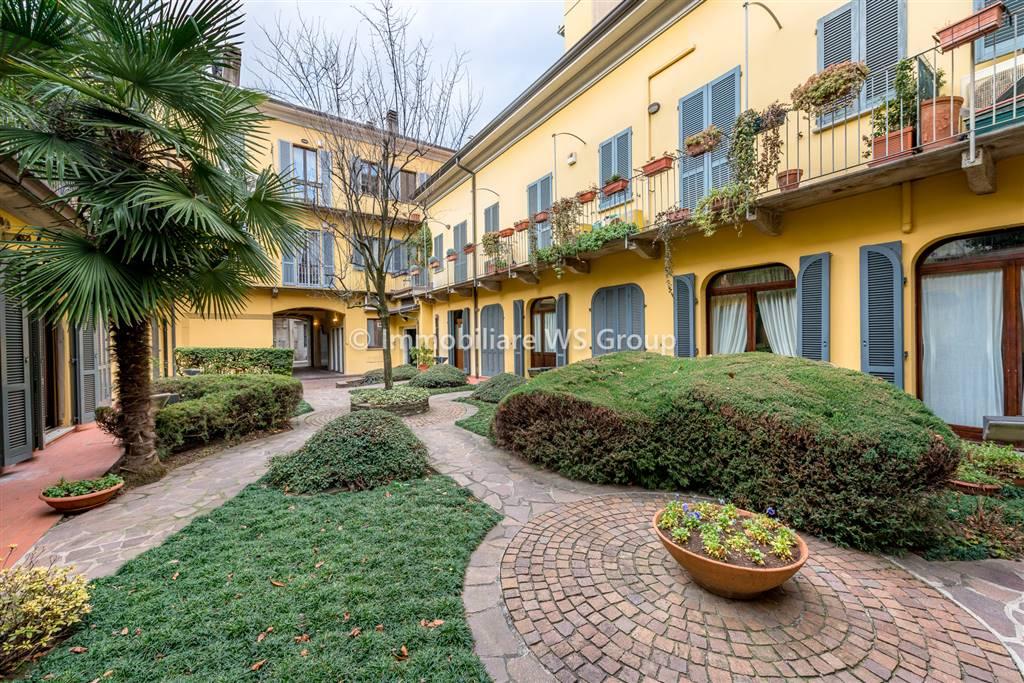 Appartamento in Vendita a Monza: 5 locali, 265 mq