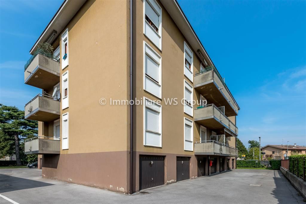 Appartamento in Vendita a Vedano Al Lambro: 3 locali, 110 mq
