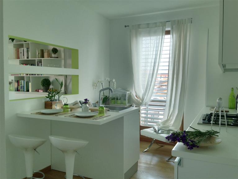 Appartamento in vendita a San Martino Buon Albergo, 4 locali, zona Località: CASETTE, prezzo € 245.000 | Cambio Casa.it