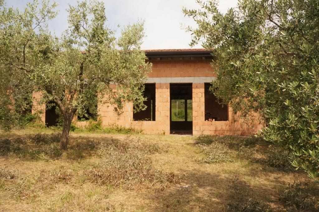 Villa Bifamiliare in vendita a Lavagno, 15 locali, zona Zona: San Briccio, prezzo € 550.000 | Cambio Casa.it