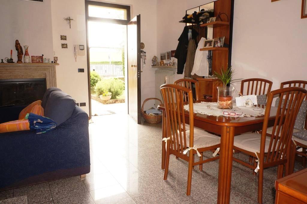 Villa a Schiera in Vendita a San Martino Buon Albergo