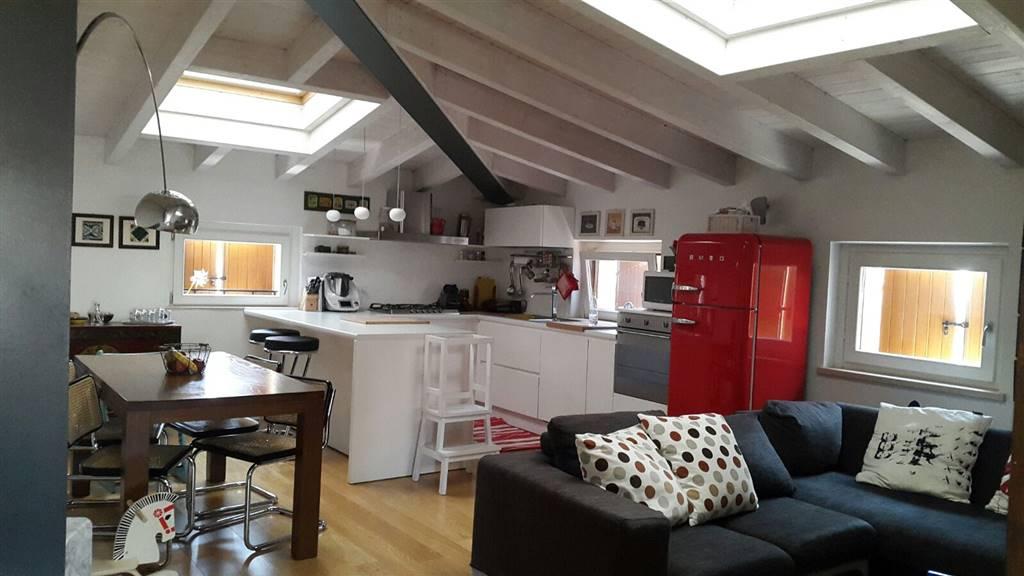 Appartamento in vendita a Colognola ai Colli, 3 locali, zona Zona: Monte con Villa (capoluogo), prezzo € 135.000 | CambioCasa.it
