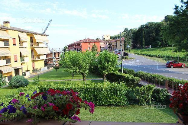 Appartamento in vendita a Lavagno, 4 locali, zona Località: FONTANA, prezzo € 130.000 | Cambio Casa.it
