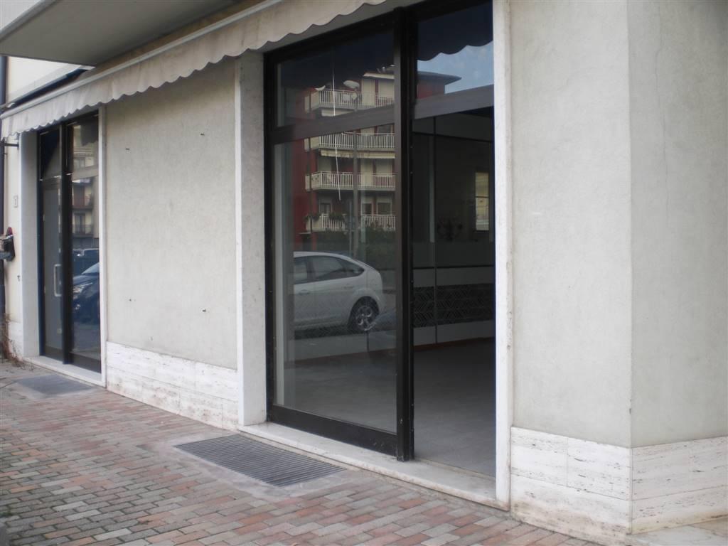 Ufficio / Studio in affitto a San Martino Buon Albergo, 1 locali, zona Località: CENTRO, prezzo € 550 | Cambio Casa.it