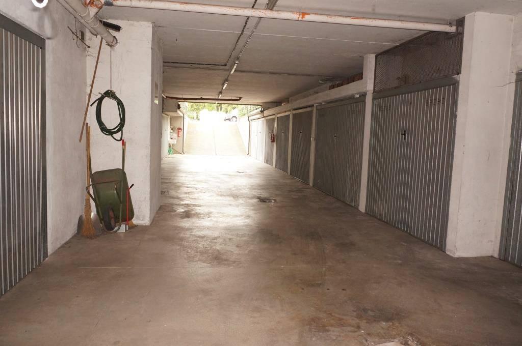 Box / Garage in vendita a Lavagno, 1 locali, zona Zona: Vago, prezzo € 35.000 | CambioCasa.it