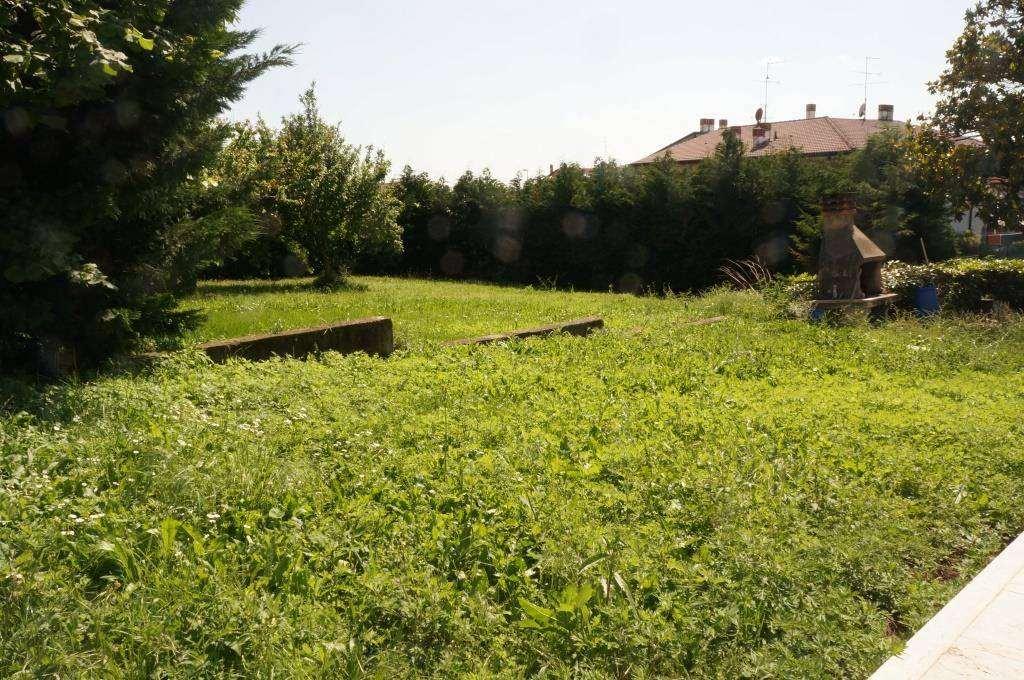 Terreno Edificabile Residenziale in vendita a Colognola ai Colli, 9999 locali, zona Località: VILLAGGIO, prezzo € 150.000 | Cambio Casa.it