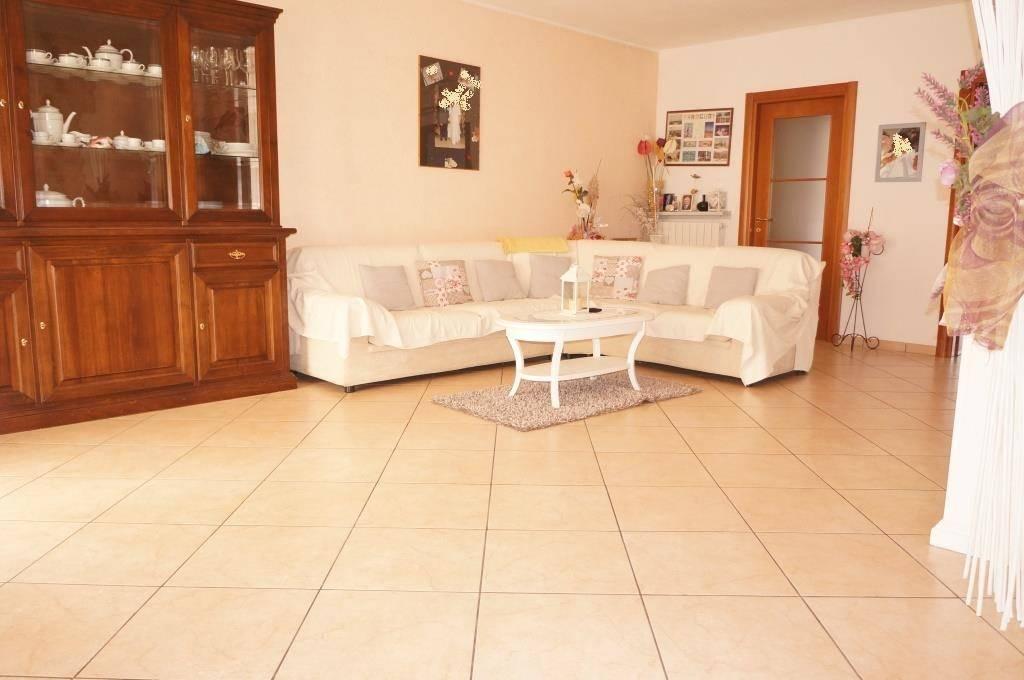Villa a Schiera in vendita a San Martino Buon Albergo, 5 locali, zona Località: CASE NUOVE, prezzo € 249.000 | CambioCasa.it