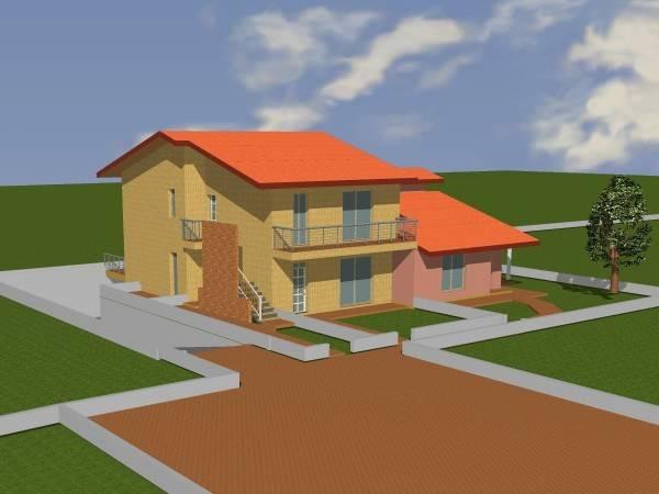 Appartamento in vendita a Zevio, 3 locali, prezzo € 178.000   CambioCasa.it