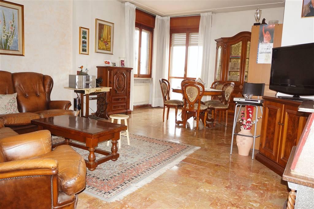 Appartamento in vendita a Caldiero, 4 locali, zona Zona: località Strà, prezzo € 79.000 | CambioCasa.it