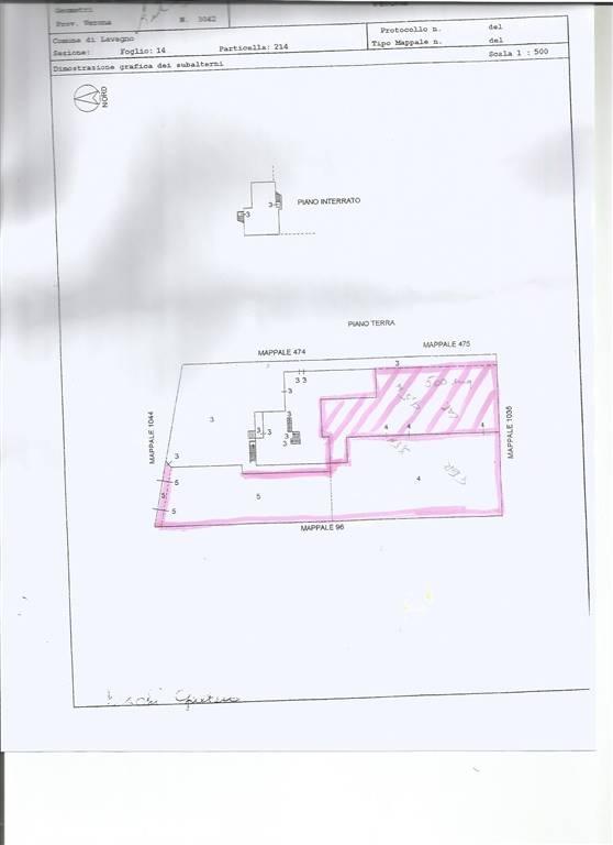 Capannone in affitto a Lavagno, 1 locali, zona Zona: Vago, prezzo € 1.150 | CambioCasa.it