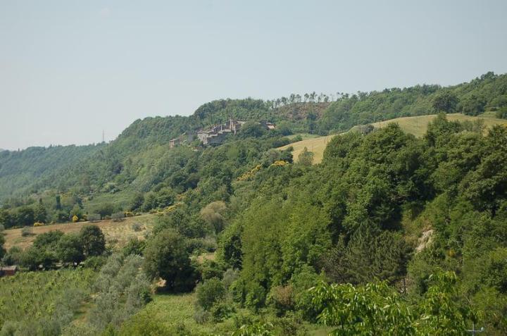Soluzione Indipendente in vendita a Orvieto, 4 locali, zona Zona: Benano, prezzo € 45.000 | Cambio Casa.it
