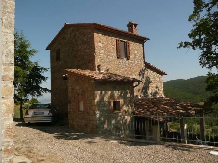 Rustico / Casale in affitto a Allerona, 4 locali, Trattative riservate | Cambio Casa.it