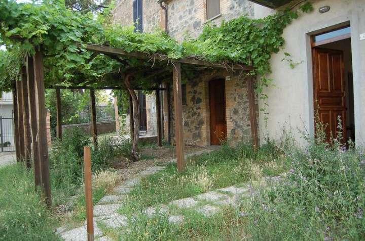 Soluzione Semindipendente in vendita a Castel Giorgio, 4 locali, prezzo € 85.000 | CambioCasa.it