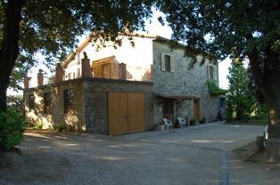 Rustico / Casale in vendita a Orvieto, 8 locali, prezzo € 460.000 | CambioCasa.it