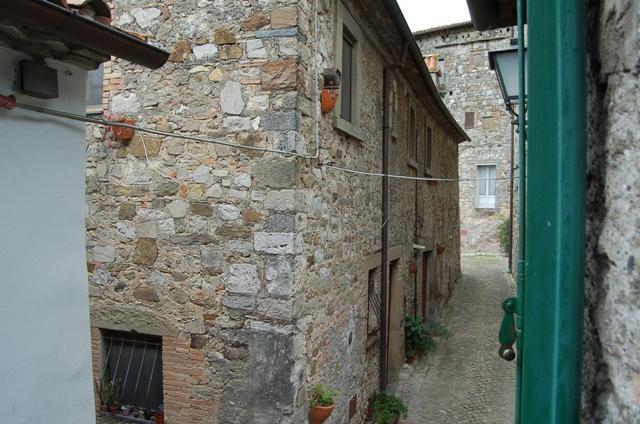Soluzione Indipendente in vendita a Baschi, 4 locali, prezzo € 65.000 | Cambio Casa.it
