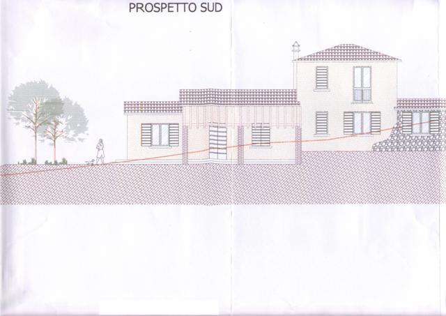 Terreno Edificabile Residenziale in vendita a Guardea, 9999 locali, prezzo € 70.000 | Cambio Casa.it