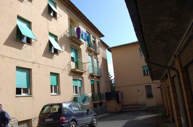 Appartamento in vendita a Orvieto, 6 locali, prezzo € 150.000 | CambioCasa.it