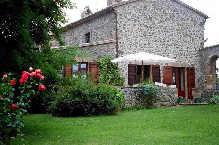 Soluzione Indipendente in affitto a Bolsena, 4 locali, prezzo € 850 | Cambio Casa.it