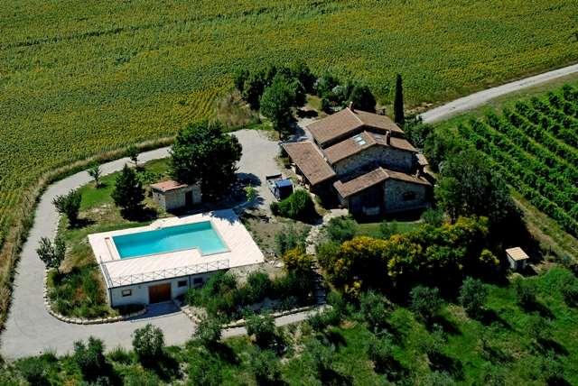 Villa in vendita a Montecchio, 10 locali, prezzo € 770.000 | Cambio Casa.it