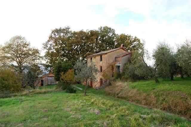 Soluzione Indipendente in vendita a Ficulle, 6 locali, prezzo € 150.000 | Cambio Casa.it