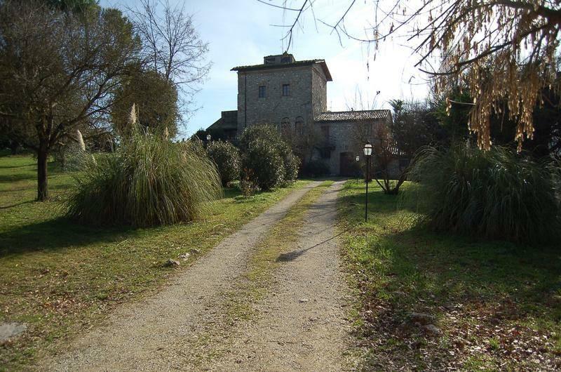 Multiproprietà in vendita a Orvieto, 30 locali, zona Zona: Corbara, prezzo € 1.200.000 | Cambio Casa.it