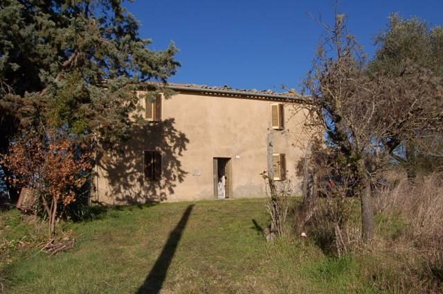 Soluzione Indipendente in vendita a Orvieto, 6 locali, zona Zona: Torre San Severo, prezzo € 80.000 | Cambio Casa.it