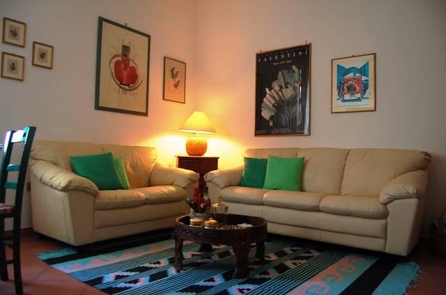 Appartamento in affitto a Orvieto, 5 locali, prezzo € 500 | CambioCasa.it