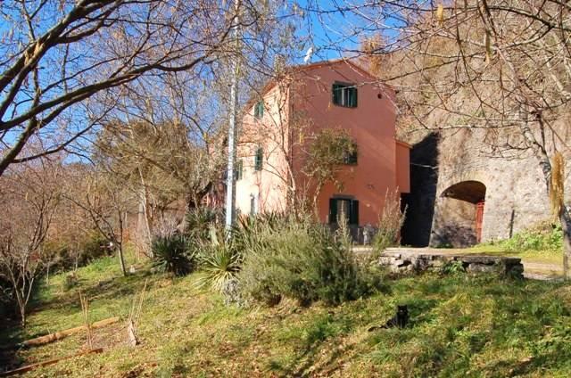Soluzione Semindipendente in vendita a Bagnoregio, 6 locali, prezzo € 70.000 | Cambio Casa.it