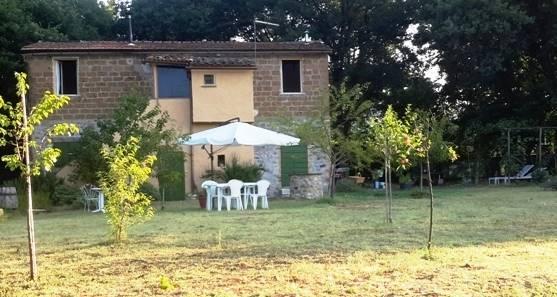 Soluzione Indipendente in vendita a Allerona, 6 locali, prezzo € 220.000 | CambioCasa.it