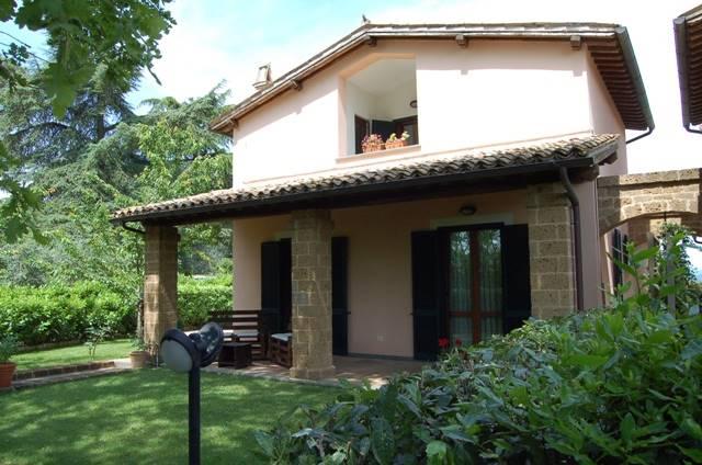 Villa a Schiera in Vendita a Orvieto