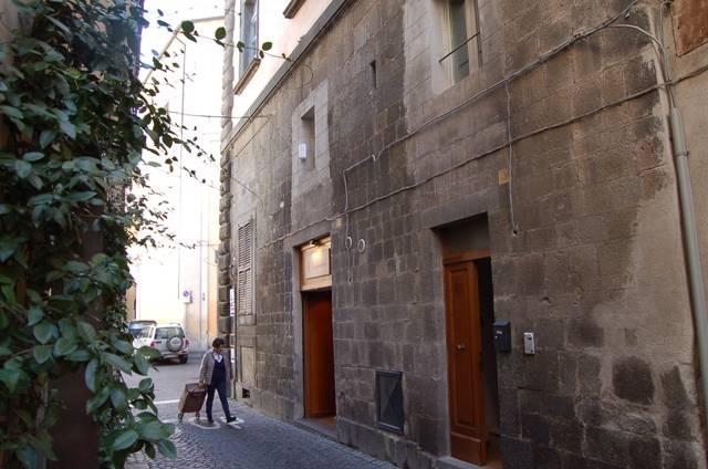 Appartamento in affitto a Orvieto, 4 locali, prezzo € 450 | CambioCasa.it