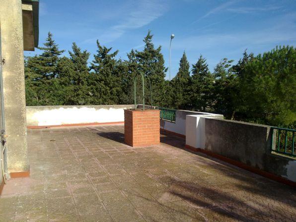 Villa in affitto a Ragusa, 4 locali, zona Località: POZZILLO, prezzo € 400 | Cambio Casa.it