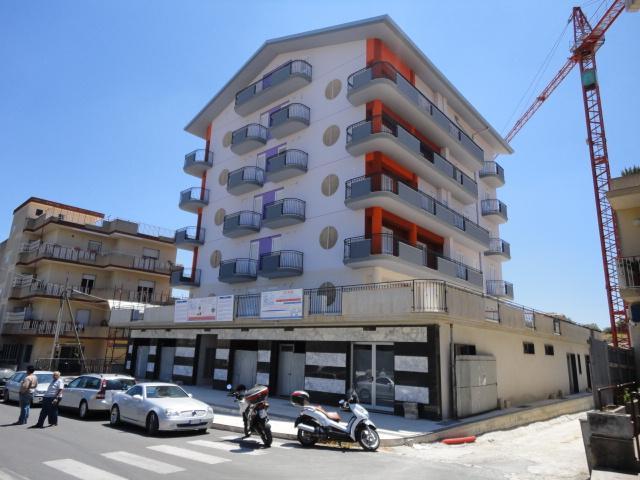 Palazzo / Stabile in Vendita a Modica