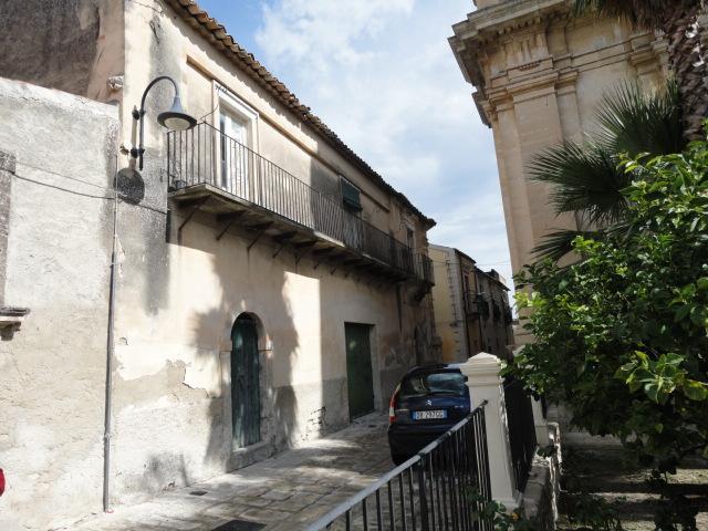 Soluzione Indipendente in vendita a Giarratana, 4 locali, prezzo € 70.000 | Cambio Casa.it