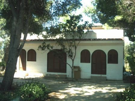 Villa in affitto a Chiaramonte Gulfi, 4 locali, prezzo € 400 | Cambio Casa.it