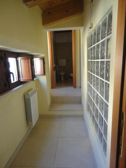 Attico / Mansarda in affitto a Ragusa, 4 locali, zona Località: MARSALA, prezzo € 400 | Cambio Casa.it
