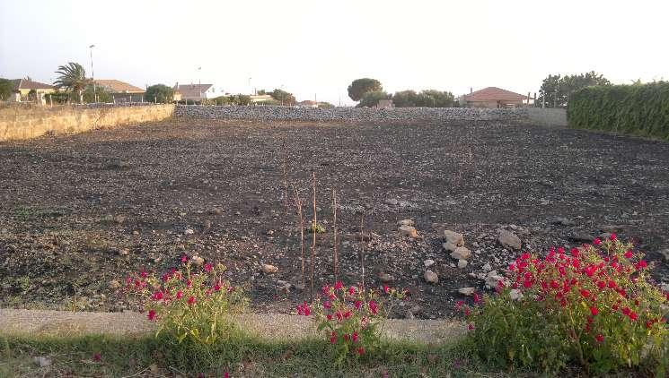Terreno Edificabile Residenziale in vendita a Ragusa, 9999 locali, prezzo € 40.000 | Cambio Casa.it