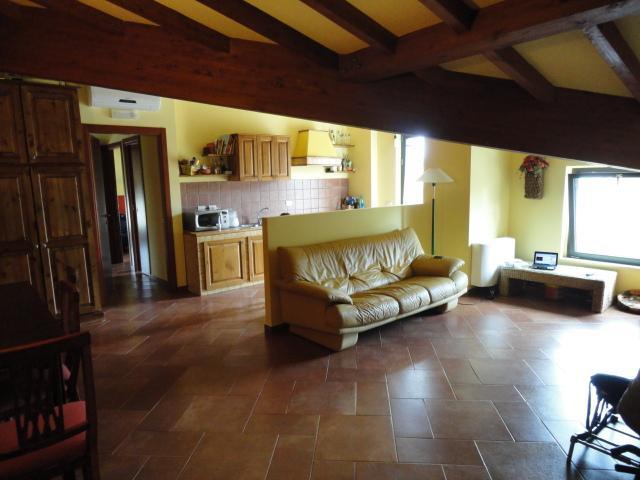 Attico / Mansarda in vendita a Ragusa, 3 locali, zona Zona: Cupoletti, prezzo € 99.000 | Cambio Casa.it
