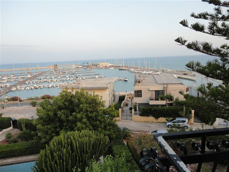 Attico / Mansarda in affitto a Ragusa, 6 locali, zona Zona: Marina di Ragusa, prezzo € 900 | Cambio Casa.it