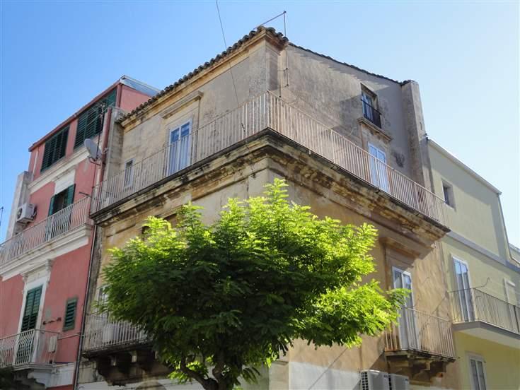 Soluzione Indipendente in Vendita a Ragusa
