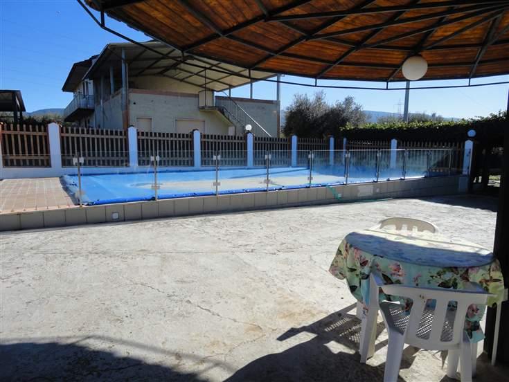 Villa-Villetta Vendita Chiaramonte Gulfi