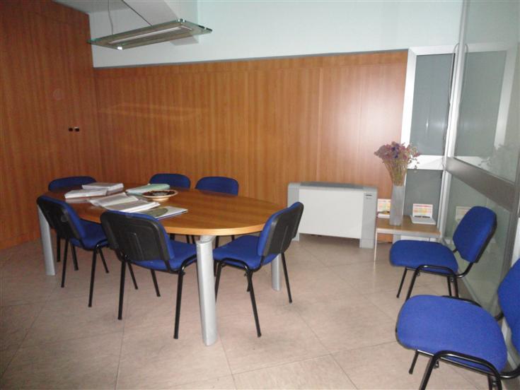 Ufficio / Studio in affitto a Ragusa, 1 locali, zona Località: STAZIONE, prezzo € 180 | Cambio Casa.it
