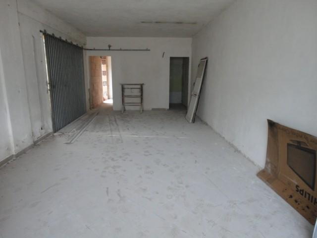 Magazzino in affitto a Ragusa, 1 locali, prezzo € 200 | Cambio Casa.it