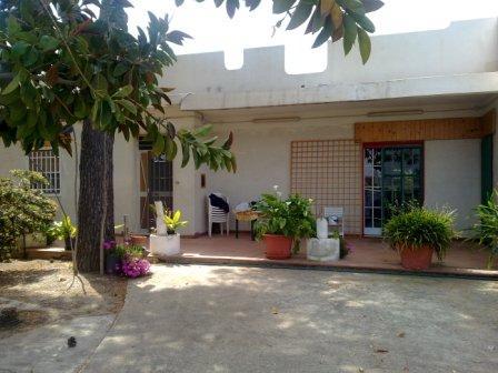 Villa in affitto a Vittoria, 5 locali, zona Località: SCOGLITTI, prezzo € 1.100 | Cambio Casa.it
